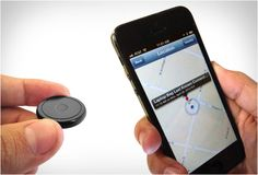 BUTTON TRACKR | Image