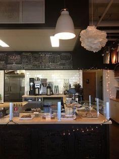 Sugar Bakeshop & Coffee House