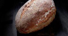 Bakerns surdeigsbrød