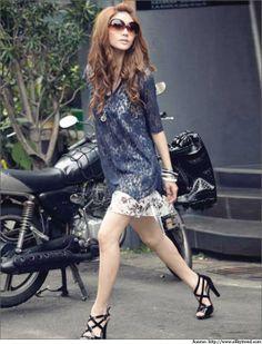 lace dress #lace #fashion