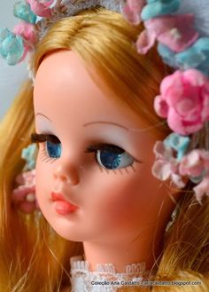 Boneca Susi Noiva 1974                                                                                                                                                     Mais