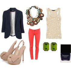 Spring, created by lmb1993.polyvore.com