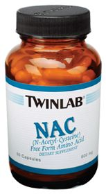 NAC helps thin mucus. Although no scientific studies have been done to see if it works for sinusitis, some doctors report that it does lessen sinus congestion.