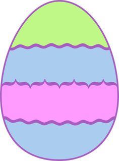 Here is another Easter egg, this one with four sections by request from the SCAL forum.  :) The download is a layered svg file for use with either version of SCAL. My files are for personal use onl...