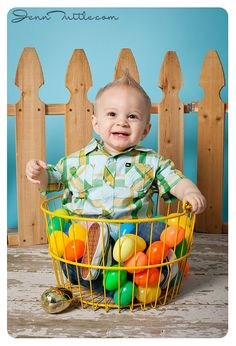 Some easter ideas and newborn beauties on this site