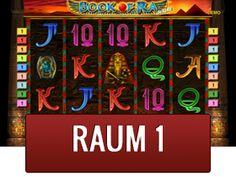 Book of Ra online spielen - ohne Geld. Bei Stargames können Sie aber auch einen 100 € Echtgeld-Bonus bekommen und mit Echtgeld spielen!