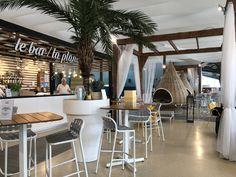 Restaurant la plage a l'aéroport de Nice Articles, Restaurant, Body Butter, The Beach, Diner Restaurant, Restaurants, Dining