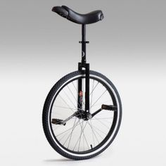Club 24 Inch Freestyle Unicycle