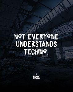 Not everyone understands Techno. Raves, House Music, Music Is Life, Rave Quotes, Festival Themed Party, Festivals, Techno Music, Tecno, Rave Outfits