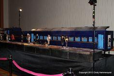 Double decker bus in London, Paris Metro , Royal Wedding, Dr. Barbie Convention, Paris Metro, Double Decker Bus, Gi Joe, Vacation Trips, Barbie Dolls, Dr Zhivago, Diorama Ideas, Train