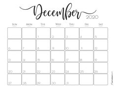 Elegant 2019 Calendar - free printable s Kalender August, November Calendar, 2019 Calendar, Planning Calendar, Calendar Ideas, Bts Calendar, Blank Calendar, November 2019, Printable Calendar 2020
