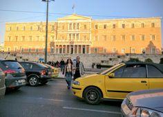 Greek parliament Greece, Street View, Life, Greece Country