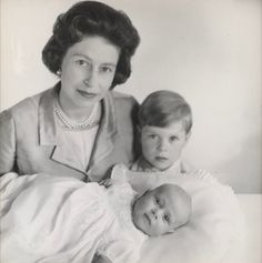 Queen Elizabeth ii, Prince Andrew and Prince Edward Princess Elizabeth, Princess Margaret, Queen Elizabeth Ii, Elizabeth Anne, Prinz Philip, Prinz William, Prince Andrew, Prince Charles, Prince Edward