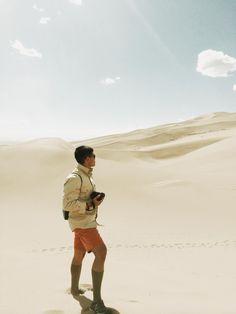 ⭐ Sand Dune Landscape - download photo at Avopix.com for free    ➡ https://avopix.com/photo/16187-sand-dune-landscape    #sand #dune #landscape #sky #beach #avopix #free #photos #public #domain