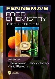Kuvaus:  Fennema's Food Chemistry, 5th Edition once again meets and surpasses the standards of quality and comprehensive information set by its predecessors. All chapters reflect recent scientific advances and, where appropriate, have expanded and evolved their focus to provide readers with the current state-of-the-science of chemistry for the food industry