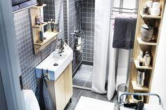 tres petite salle de bain design - Google Search