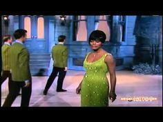 ▶ Dionne Warwick - Walk On By-from the Red Skelton Show 1966-Brings back memories of great 1960s music.
