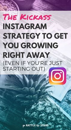 Learn how to start a passive stream of income selling branded t-shirts and other printed merchandise to your Instagram audience. | Social Media | Start a Blog | Make Money Online | Side Hustle