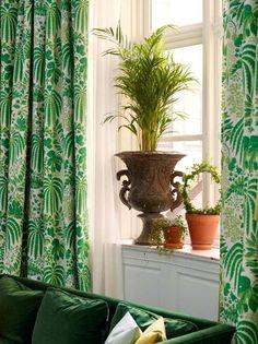 Verde come natura