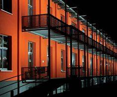 Un mortero termoaislante mejora la eficiencia energética en edificios