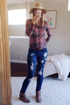 """Since starting my blog in August 2016, I've received countless questions and comments about my outfits, so I've decided to start a new series called """"Mom Style"""" where I share my outfits each week. You ..."""