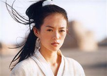 Hero Photo 21 of 23 Zhang Ziyi, Hero Movie, Chinese Actress, Martial Arts, Most Beautiful, Actresses, Movies, Photography, Image