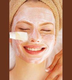 Κάνε το πρόσωπό σου να λάμπει, με την πιο απλή μάσκα ever!