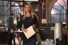 Kate Levering, Drop Dead Diva