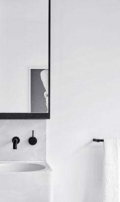 Bathroom Renovations Bendigo bendigo house | house, design and joinery