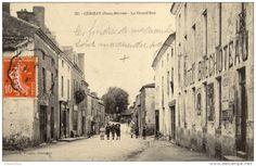 Cartes Postales > Europe > France > [79] Deux-Sèvres > Cerizay - Delcampe.fr
