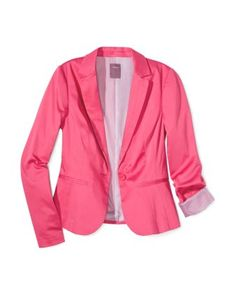 I would wear it the colorblock way or for a little less risk... with a long tshirt, skinny jeans and a nice scarf
