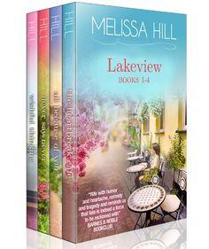 Lakeview Contemporary Irish Romance Series: Books 1 - 4 (Lakeview Contemporary Romance Book 0) by Melissa Hill http://www.amazon.com/dp/B00JK05MAO/ref=cm_sw_r_pi_dp_FfJDvb09VMBTV