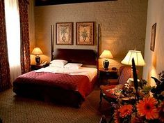 Prince Conti Hotel New Orleans, Louisiana: This hotel is strikingly beautiful.