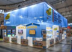 Venice Sands' stand at CMT in Stuttgart with Regione Veneto Stuttgart Germany, New Opportunities, The Locals, Venice, Fair Grounds, Challenges, The Unit, Sands, Exhibitions