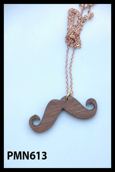 I mustache for this! Oh gosh... :)