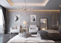 G-Bedroom on Behance