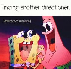 Ahahaha this happened to me today, but then i found out she shipped. not what i shipped and she started fighting with me so i left :'( One Direction Humor, I Love One Direction, First Love, My Love, 1d And 5sos, Story Of My Life, Boys Who, Cool Bands, Laugh Out Loud