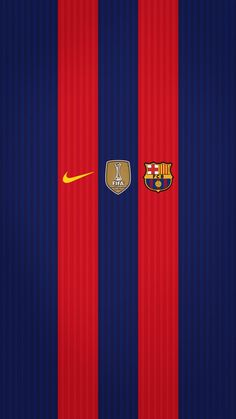❤ Get the best Nike Soccer Wallpaper 2018 on WallpaperSet. Only the best HD background pictures. Barcelona Team, Barcelona Futbol Club, Barcelona Football, Club Football, Football Kits, Football Jerseys, Soccer Fans, Nike Soccer, Arsenal Football