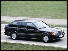 Mercedes benz w201