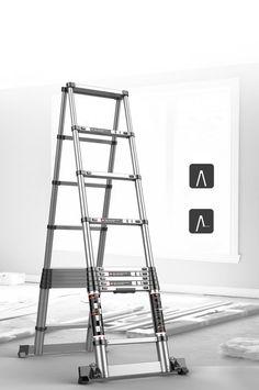 Review Giantex Aluminum 2 Step Ladder Folding Non Slip