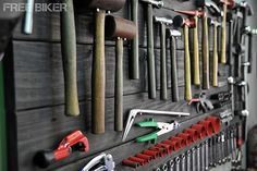 Tools http://goodhal.blogspot.com/2013/10/tools-042.html #Tools #Wrenches