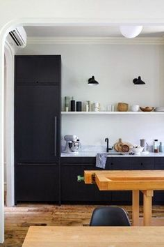 If your kitchen is in dire need of a refresh, the perfect place to start is with new cabinets that will instantly update your look. Here are 11 styles that will spice up your kitchen and give it a much-needed facelift. #hunkerhome #kitchen #kitchencabinets #kitchencabinetupdates #kitchencabinetideas