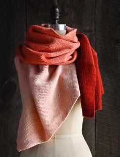 Cashmere Ombré Wrap Kit ($400! but such gorgeous color)