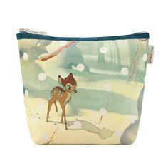 cddf1a40ef Cute Canvas, Cath Kidston, Bambi, Cosmetic Bag, Shopping Bag, Coin Purse