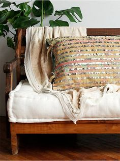 Free People Kensignton Coin Pillow, $220.00