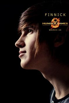 i dont care what people say, Joey Graceffa would be perfect  for the part of finnick :D