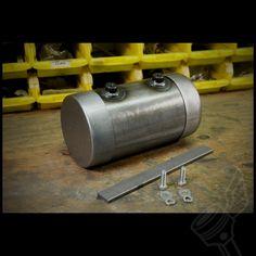 DIY TC Bros Faux-Oil Electronics Tank