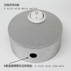 $12.99 (Buy here: https://alitems.com/g/1e8d114494ebda23ff8b16525dc3e8/?i=5&ulp=https%3A%2F%2Fwww.aliexpress.com%2Fitem%2F1-pcs-wall-lamp-spot-lamp-round-base-matching-Metal-universal-hose-gooseneck-tube-lighting-DIY%2F32663709367.html ) 1 pcs wall lamp spot lamp round base matching Metal universal hose gooseneck tube lighting DIY pendant light accessories for just $12.99