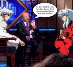 You're Not Ready for This Dr. Phil