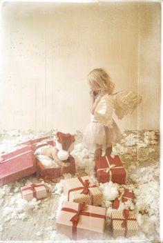 Weihnachtskarten gestalten DIY
